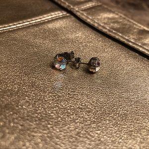 Sabika Stud Earrings